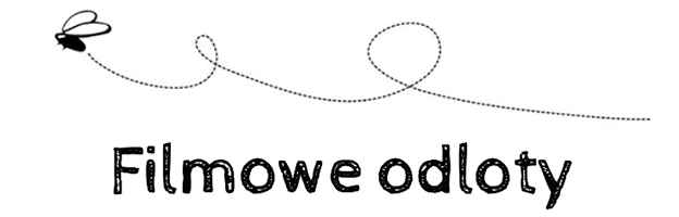 Filmowe odloty - logo